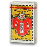 Whitefloweranalgesicbalmg white flower analgesic balm sold out mightylinksfo Choice Image